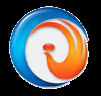 CometBird Browser Logo