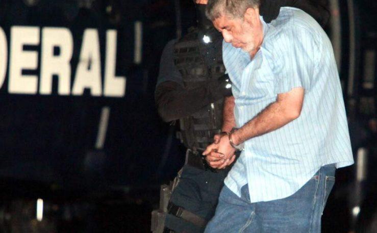 """Nuevo proceso penal para Vicente Carrillo """"El Viceroy"""" ex líder del Cártel de Juárez por operación de """"La Línea"""" en Chihuahua"""
