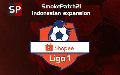 Indonesian league pes21