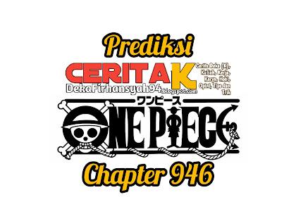 Prediksi Manga One Piece Chapter 946, Queen Melawan balik Big Mom dan..