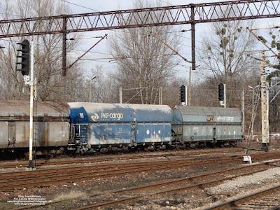 Wagony talboty, PKP Cargo