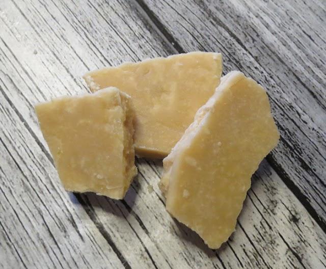 Fudge med vaniljsmak (mjölkproteinfri)