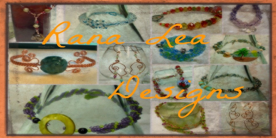 RanaLea Designs
