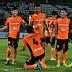 Ex-Coritiba e Botafogo, Bill marca na goleada do Chiangrai, na Tailândia