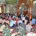Jelang Pelantikan Presiden, Lanud Suryadarma Gelar Doa Bersama