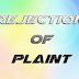 Rejection of Plaint and its Grounds
