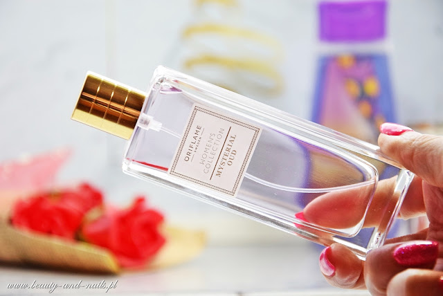 Women's Collection Mysterial Oud