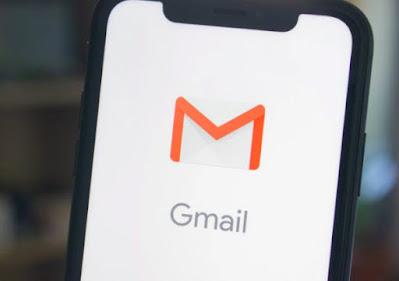 Cara Memulihkan email yang terhapus di Gmail