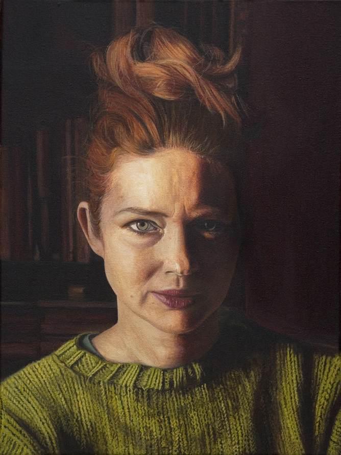 Британский художник. Thea Penna