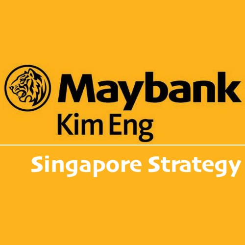 Singapore's Six-for-16 - Maybank Kim Eng 2016-01-03: Looking for Undulations in the Flatlands