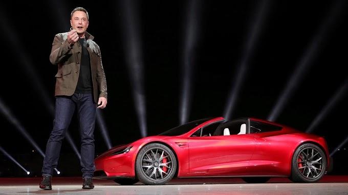 Tesla está dispuesta a suministrar baterías y tecnología a otros fabricantes