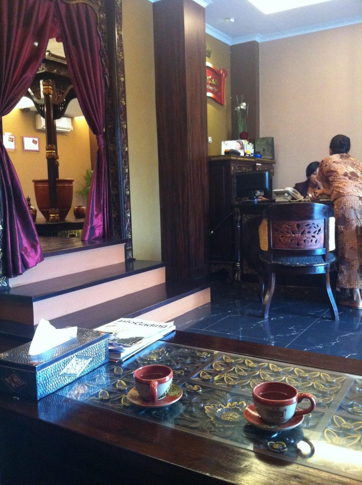 house of fun taman sari royal heritage spa kelapa gading review rh angieachmad blogspot com spa di kelapa gading 2018 spa di kelapa gading terbaru