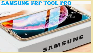 Samsung FRP Tool Pro
