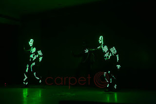 LED Dance entertainment for Events in Karur