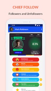 who follow mod apk unlimited coins