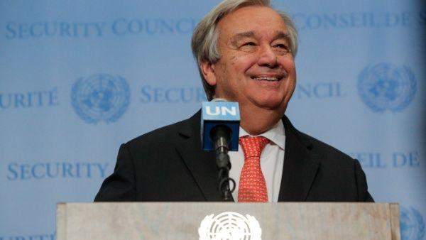 ONU expresa beneplácito por diálogo en Venezuela