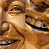 """Estatua de Diomedes Díaz le robaron el diente de """"diamante"""""""