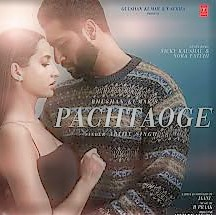 Pachtaoge Song Lyrics-Video-Arijit-Singh-B-Praak