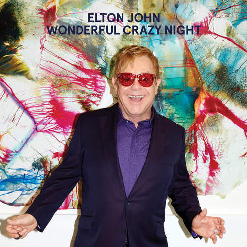 Elton John Wonderful Crazy Night Deluxe Edition 2016 i77pmhjo1bp8d