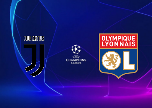 Juventus vs Olympique Lyonnais -Highlights 07 August 2020