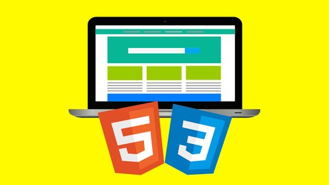 Website from Scratch HTML and CSS for Beginners