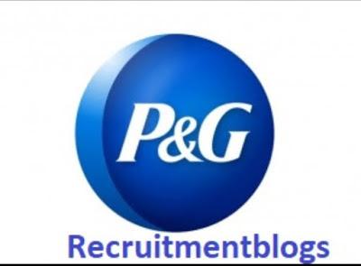 HUMAN RESOURCES INTERNSHIP At P&G |undergraduates students HR internship at Procter &Gamble