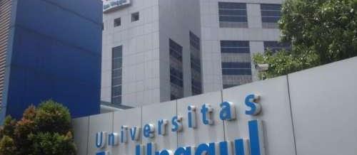 Beasiswa Universitas Esa Unggul S1 di Jakarta Gelombang III