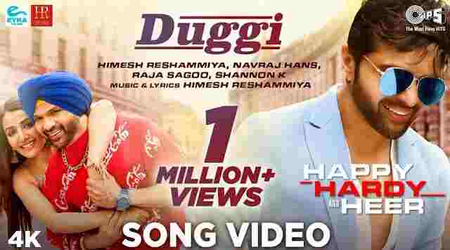 Duggi Lyrics - Happy Hardy And Heer