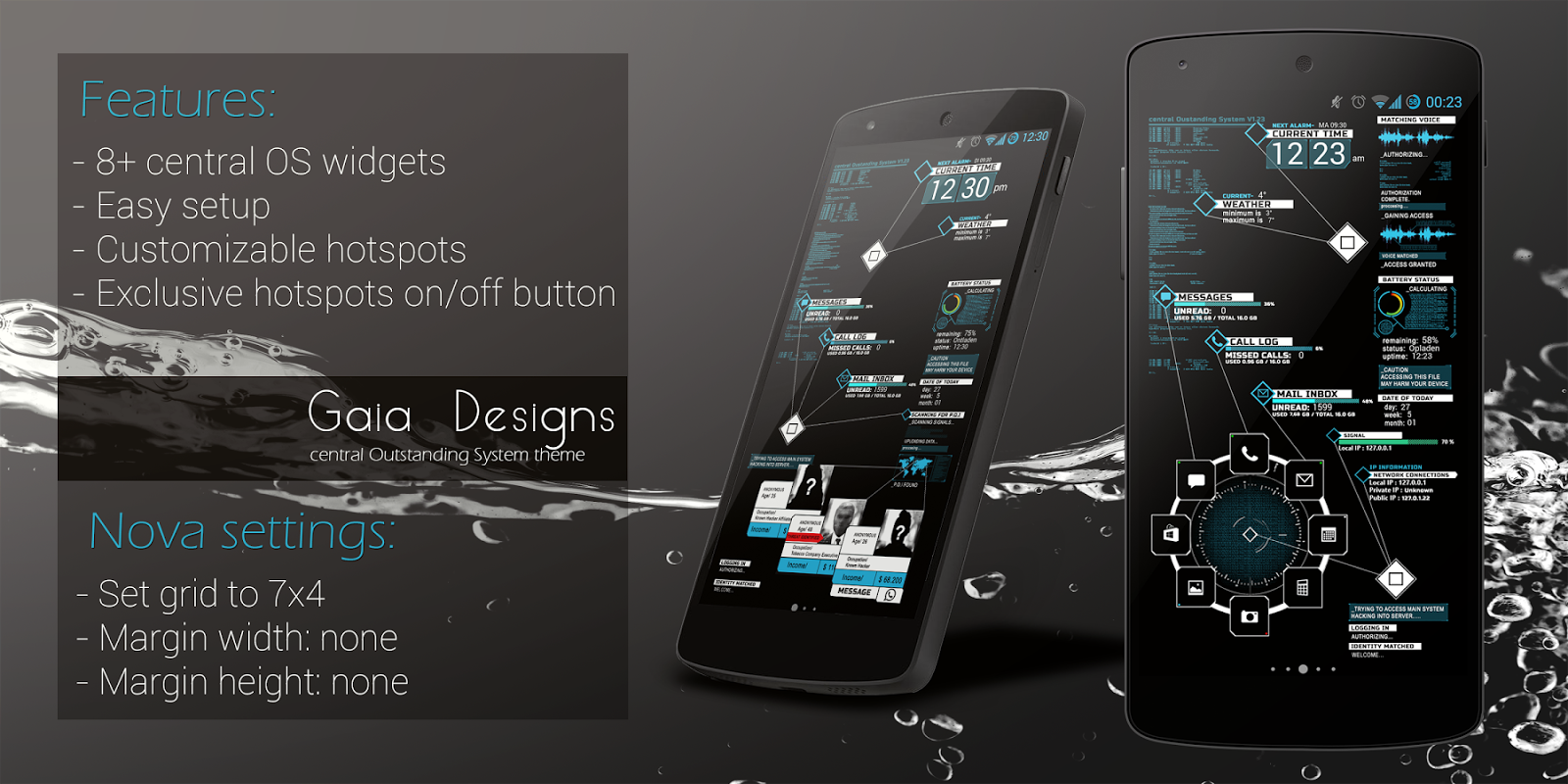 Call Themes For Android