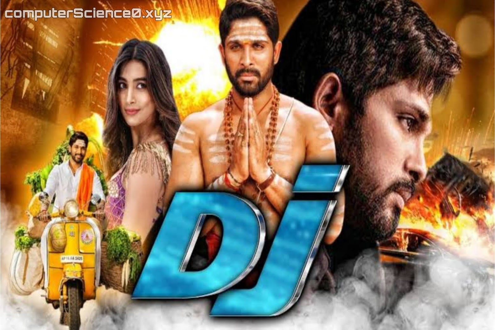 Duvvada Jagannadham D J Allu Arjun's Top 19 movies of all time