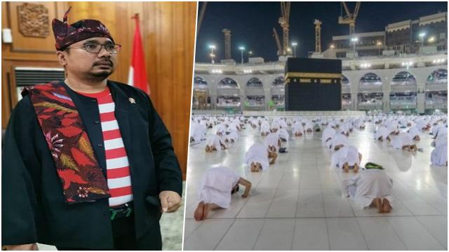 Saudi Belum Keluarkan Kuota, Pemerintah RI Batalkan Haji, Keputusan yang Terburu-buru & Mengecewakan