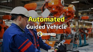 What is Automated Guided Vehicle?