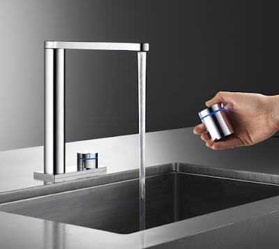 Smart and Intelligent Faucets (20) 19