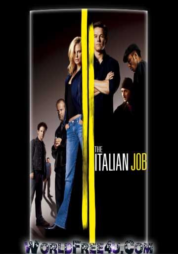 the italian job 2003 brrip 420p 300mb dual audio