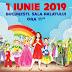 Castiga bilete pentru spectacolul Gasca Zurli din 1 iunie