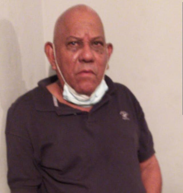 Anciano mata en Manoguayabo presunto ladrón en su vivienda