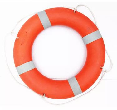 Life Buoy di Kapal
