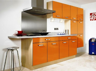 Cara Mudah Menghitung Biaya Pembuatan Kitchen Set Dapur Rumah Anda