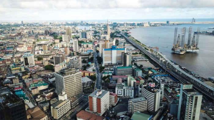 Lagos business community