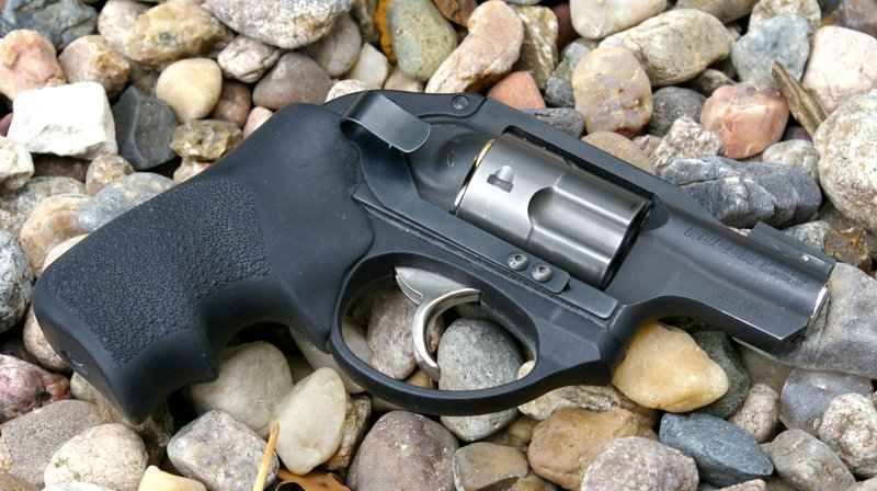 Ruger LCR Upgrades for Carry & Convenience