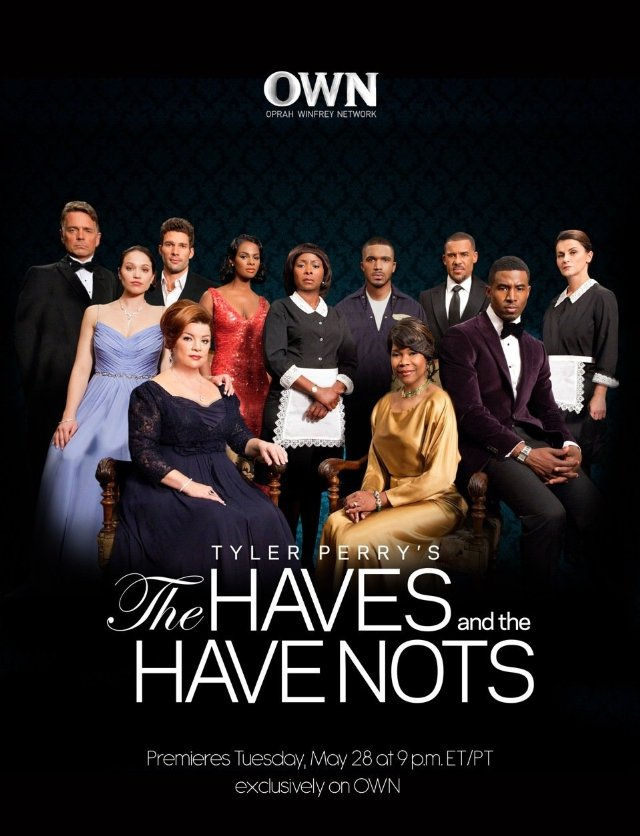 The Haves and the Have Nots 2017: Season 4