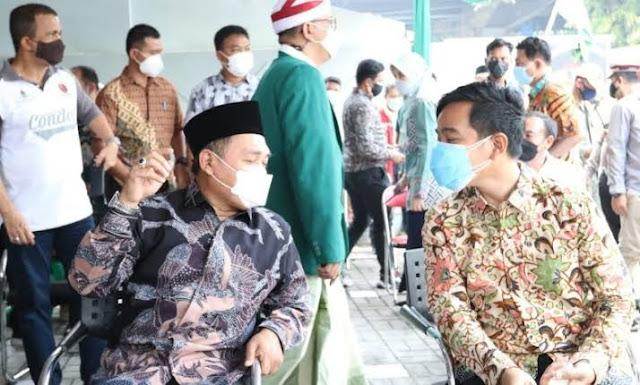 PWNU DKI Panggil Walkot Solo 'Gus Gibran': Layak Pimpin Jakarta