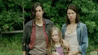 The Walking Dead - Capitulo 07 - Temporada 4 - Español Latino - 4x07