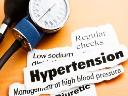 Cara Alami dan Gampang Turunkan Tekanan Darah Tinggi