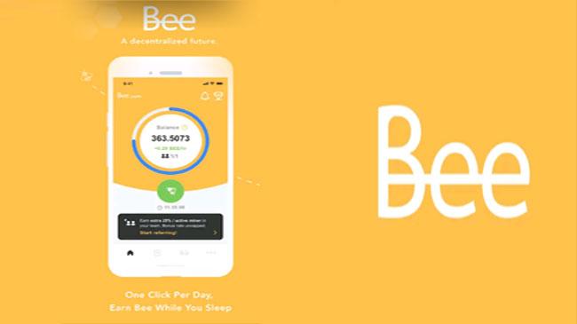 Bee Network،عملة Bee