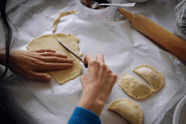 Resep Membuat Kue Lumpur Tanpa Oven