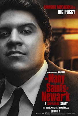 The Many Saints Of Newark Movie Poster 10
