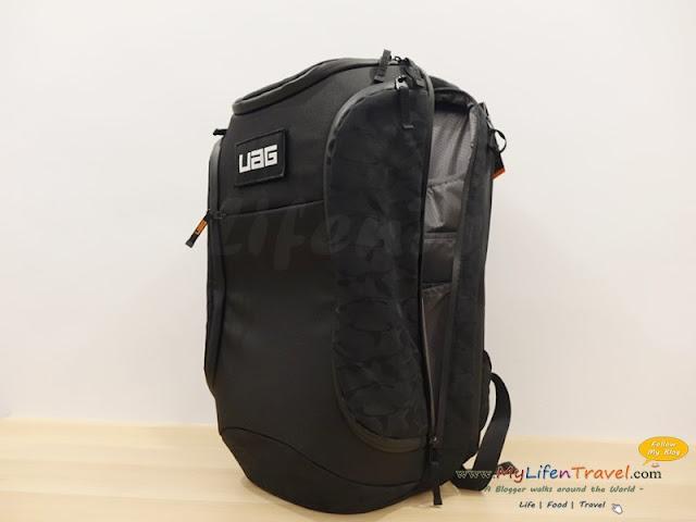 UAG Travel Backpack