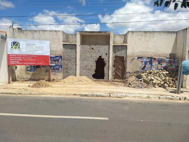 Resultado de imagem para Câmara Municipal de Jandaíra