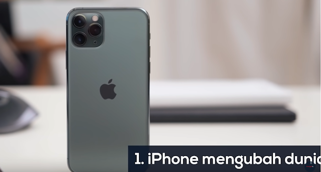 Alasan Apple Brand Terbaik